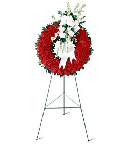 Ankara Anadolu internetten çiçek satışı  Amerikan tipi tören çiçegi