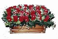yapay gül çiçek sepeti   Ankara Anadolu çiçek siparişi vermek