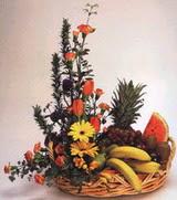 sepet  ve  meyva  sepeti   Ankara Anadolu çiçek gönderme