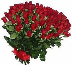 51 adet kirmizi gül buketi  Ankara Anadolu çiçekçiler