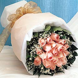 12 adet sonya gül buketi anneler günü için olabilir   Ankara Anadolu Anadolu İnternetten çiçek siparişi