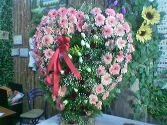 Ankara Anadolu çiçek gönderme  SEVDIKLERINIZE ÖZEL KALP PANO