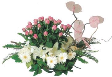 Ankara Anadolu çiçek satışı  Çok özel sevdiklerinize çiçek tanzimi