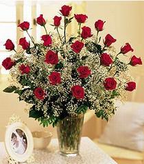 Ankara Anadolu çiçek , çiçekçi , çiçekçilik  özel günler için 12 adet kirmizi gül