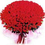 Ankara Anadolu online çiçekçi , çiçek siparişi  1001 adet kirmizi gülden çiçek tanzimi