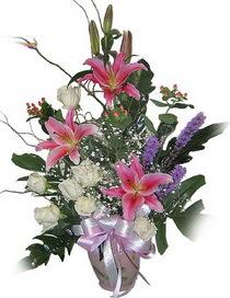 Ankara Anadolu çiçekçiler  Görsel aranjman tanzimi - Görsellikte son sinir -