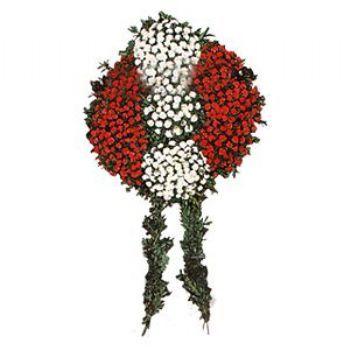 Ankara Anadolu çiçek gönderme sitemiz güvenlidir  Cenaze çelenk , cenaze çiçekleri , çelenk