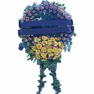 Cenaze çelenk , cenaze çiçekleri , çelengi  Ankara Anadolu çiçek online çiçek siparişi