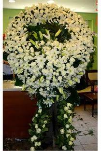Cenaze çelenk , cenaze çiçekleri , çelengi  Ankara Anadolu çiçek satışı
