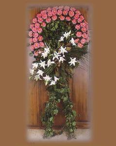 Ankara Anadolu çiçek yolla  Cenaze çelenk , cenaze çiçekleri , çelengi