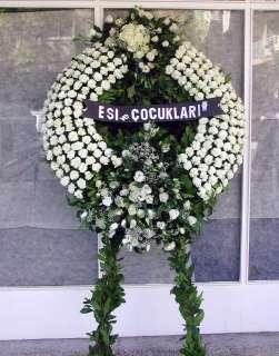 Stok için sorunuz  Ankara Anadolu çiçek yolla  cenaze çelengi - cenazeye çiçek  Ankara Anadolu çiçekçi telefonları