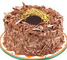 çikolatali 4 ile 6 kisilik yas pasta  Ankara Anadolu çiçek servisi , çiçekçi adresleri