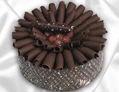 online pasta satisi 4 ile 6 kisilik çikolatali meyvali yaspasta  Ankara Anadolu cicekciler , cicek siparisi