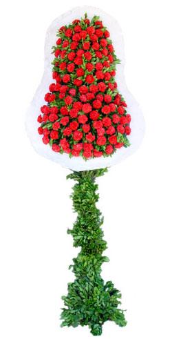 Dügün nikah açilis çiçekleri sepet modeli  Ankara Anadolu Anadolu İnternetten çiçek siparişi