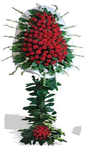 Dügün nikah açilis çiçekleri sepet modeli  Ankara Anadolu çiçek gönderme sitemiz güvenlidir