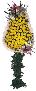 Dügün nikah açilis çiçekleri sepet modeli  Ankara Anadolu çiçek satışı