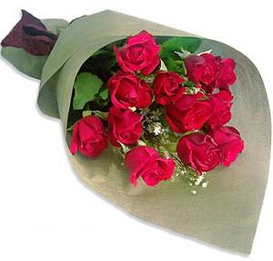 Uluslararasi çiçek firmasi 11 adet gül yolla  Ankara Anadolu çiçek mağazası , çiçekçi adresleri