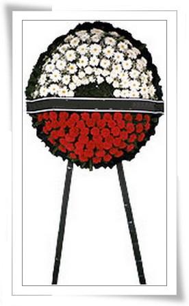 Ankara Anadolu uluslararası çiçek gönderme  cenaze çiçekleri modeli çiçek siparisi