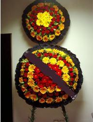 Ankara Anadolu çiçekçi mağazası  cenaze çiçekleri modeli çiçek siparisi