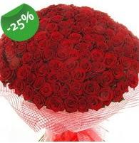 151 adet sevdiğime özel kırmızı gül buketi  Ankara Anadolu çiçek siparişi sitesi