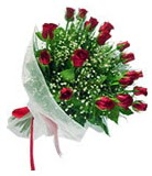 11 adet şahane gül buketi  Ankara Anadolu internetten çiçek satışı