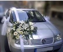 Ankara gelin arabası süsleme  Ankara Anadolu çiçek gönderme
