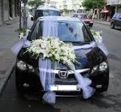 Ankara Anadolu Anadolu İnternetten çiçek siparişi  Sünnet arabası süsleme
