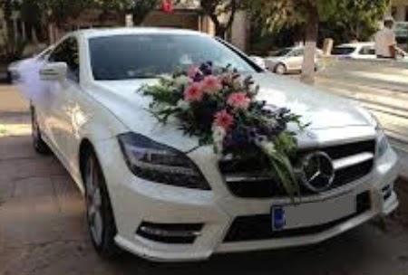 sünnet arabası süslemesi  Ankara Anadolu çiçekçi telefonları