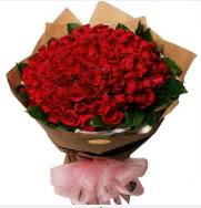 101 kırmızı gül buketi 1 günlüğüne indirimde  Ankara Anadolu çiçekçiler