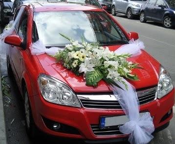 Ankara gelin araba süsleme  Ankara Anadolu güvenli kaliteli hızlı çiçek