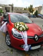 Araba süsleme  Ankara Anadolu yurtiçi ve yurtdışı çiçek siparişi