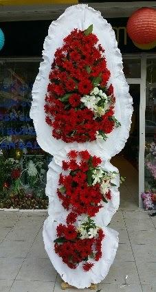3 katlı Düğün Açılış Nikah Çiçeği  Ankara Anadolu çiçekçiler