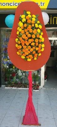 Tek katlı düğün nikah açılış çiçeği  Ankara Anadolu çiçek siparişi vermek