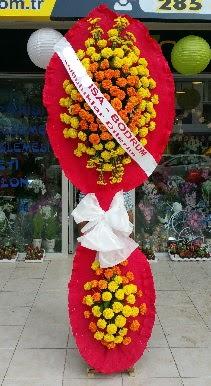 Çift katlı düğün model sepeti  Ankara Anadolu çiçekçi mağazası