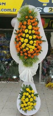 Çift katlı düğün Nikah İşyeri Açılış çiçek  Ankara Anadolu çiçekçi mağazası