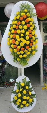 Ankara Anadolu anneler günü çiçek yolla  Çift katlı düğün Nikah İşyeri Açılış çiçek