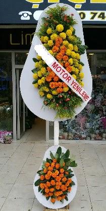 Çift katlı düğün Nikah İşyeri Açılış çiçek  Ankara Anadolu online çiçek gönderme sipariş