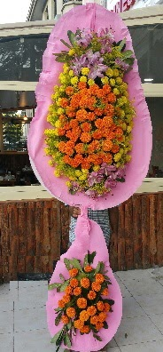 Ankara Anadolu çiçek satışı  Düğün Açılış çiçek ürünleri