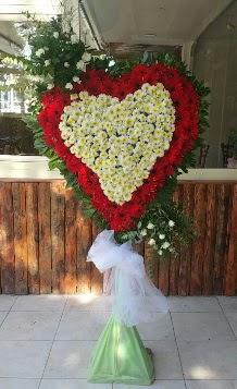 Düğün Nikah pano özel tanzimi  Ankara Anadolu internetten çiçek satışı