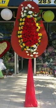 Ankara Anadolu çiçek satışı  Düğün nikah açılış çiçeği modeli