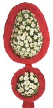 Çift katlı düğün açılış nikah çiçeği  Ankara Anadolu çiçek gönderme sitemiz güvenlidir