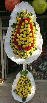 Çift katlı düğün açılış çiçek modeli  Ankara Anadolu çiçek siparişi sitesi