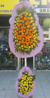 Ankara Anadolu cicekciler , cicek siparisi  Düğün nikah açılış çiftli çiçeği