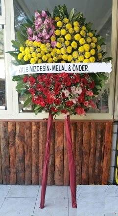 Ankara Anadolu anneler günü çiçek yolla  Cenaze çiçek modeli