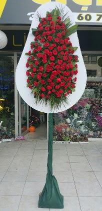 Tek katlı düğün nikah açılış çiçeği  Ankara Anadolu internetten çiçek siparişi