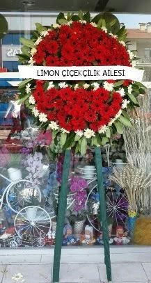 Cenaze çelenk çiçeği modeli  Ankara Anadolu kaliteli taze ve ucuz çiçekler