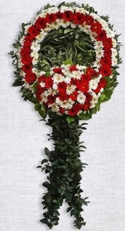 Cenaze çiçeği çiçek modeli  Ankara Anadolu internetten çiçek satışı