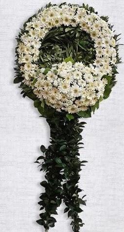 Cenaze çiçeği çiçek modeli  Ankara Anadolu online çiçek gönderme sipariş