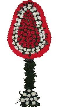 Çift katlı düğün nikah açılış çiçek modeli  Ankara Anadolu çiçekçi mağazası