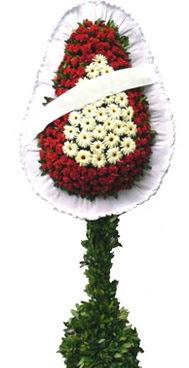 Çift katlı düğün nikah açılış çiçek modeli  Ankara Anadolu Anadolu İnternetten çiçek siparişi